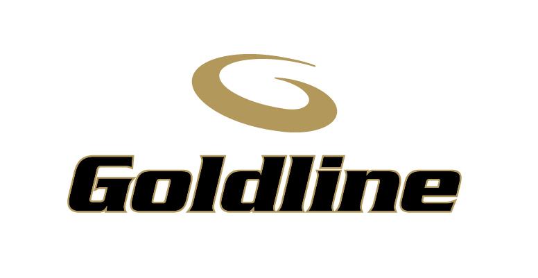 Goldline Swosh - Hot Shots Curling Camp