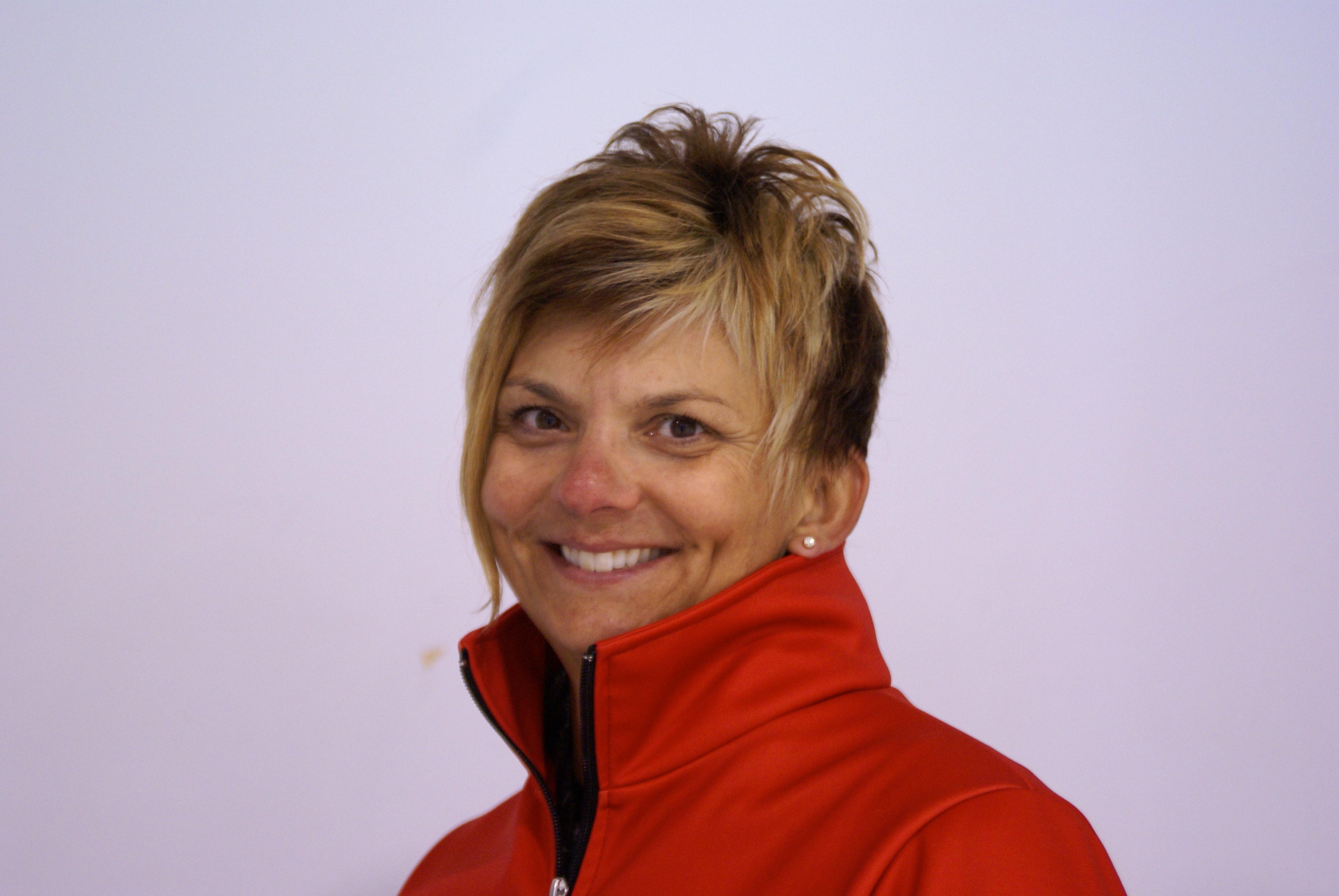 Instructors - Hot Shots Curling Camp