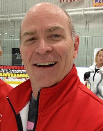 Pat O Reid Award - Hot Shots Curling Camp