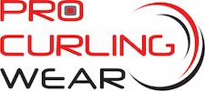 ProCurling Wear Logo - Hot Shots Curling Camp