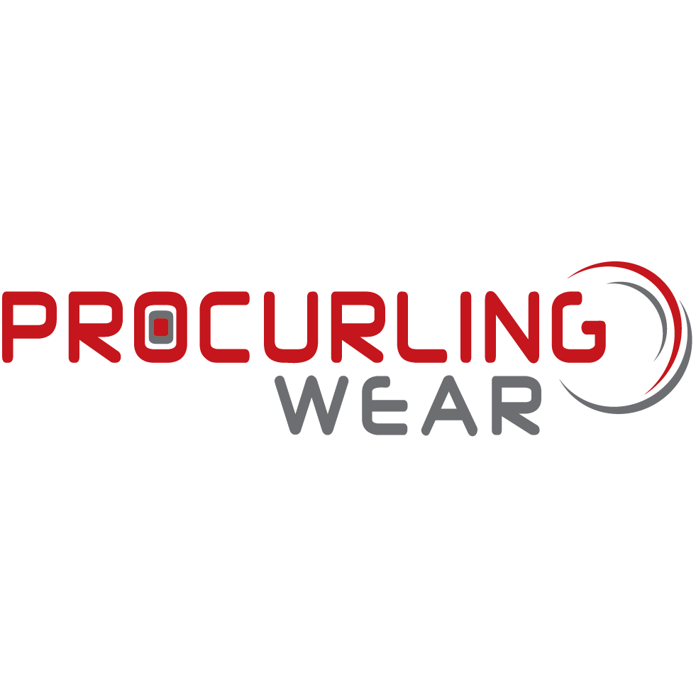 ProCurling Wear Logo - Square - Hot Shots Curling Camp
