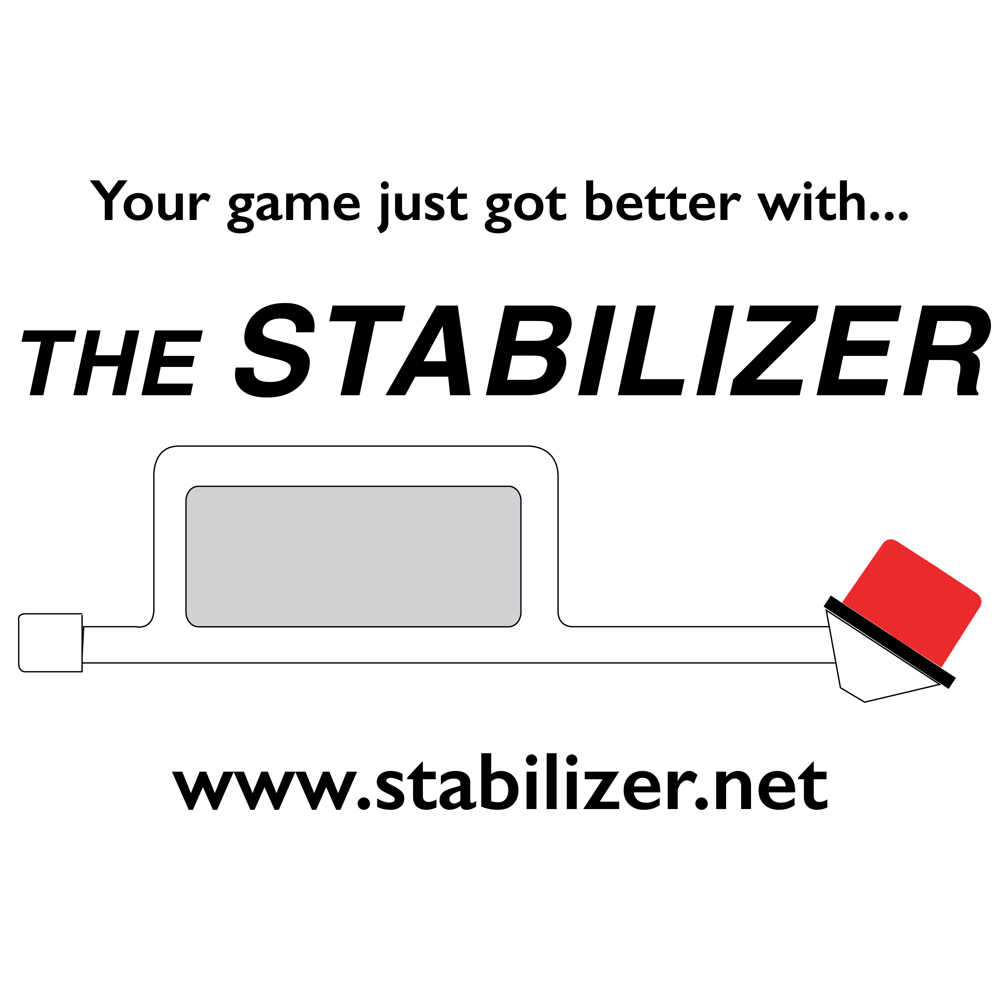 Stabilizer - Hot Shot Curling Camp
