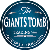 Giants Tomb Trading Co | Logo